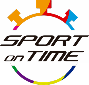 Logo Sport On Time