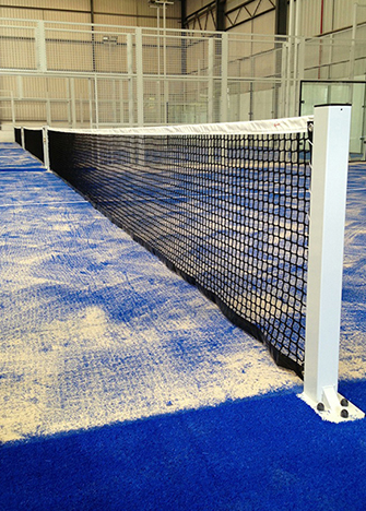 FILET DE PADEL 3 MM LIGNE PREMIUM