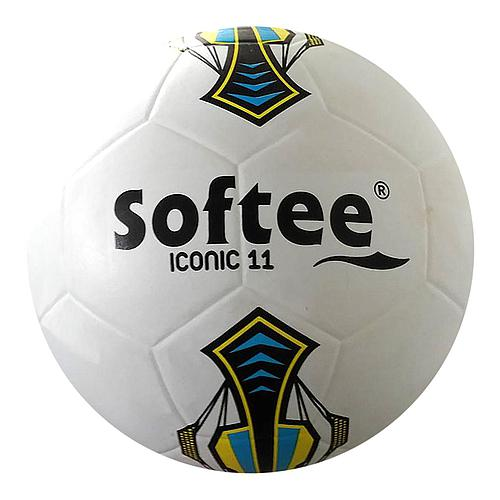BALLON DE FOOTBALL SOFTEE ICONIC