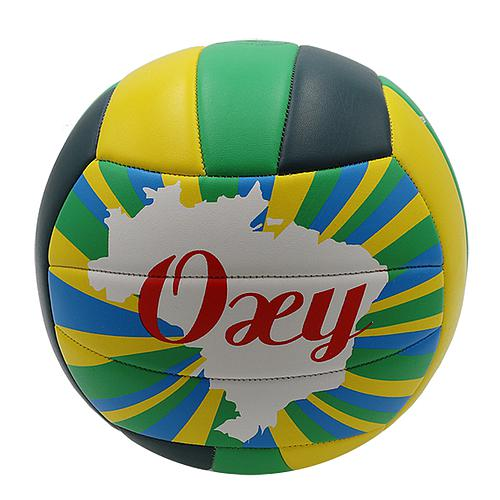 BALLON DE BEACH-VOLLEY OXY