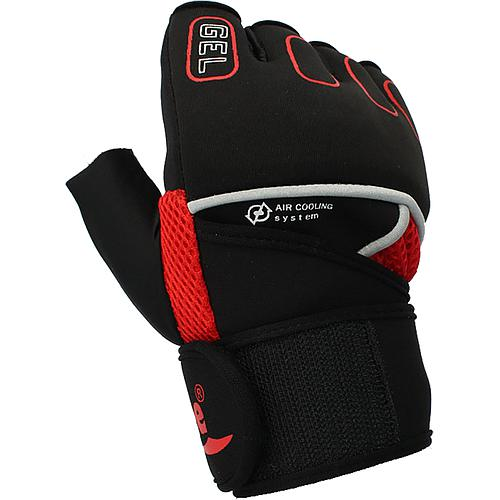 GANTS FULL BOXING COMBAT