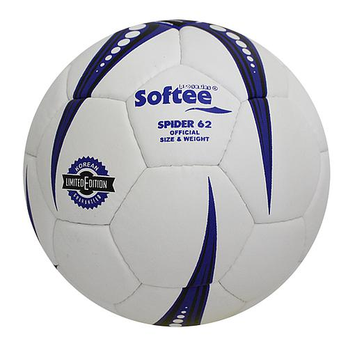 BALLON DE FOOTBALL SPIDER 62