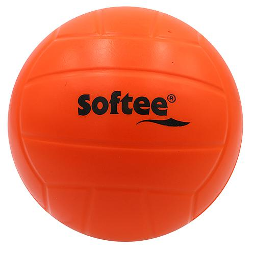 BALLON DE VOLLEY SOFT NARANJA