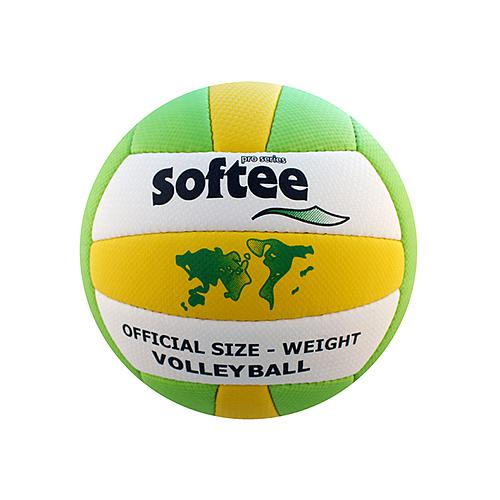 BALLON DE VOLLEY SILVI