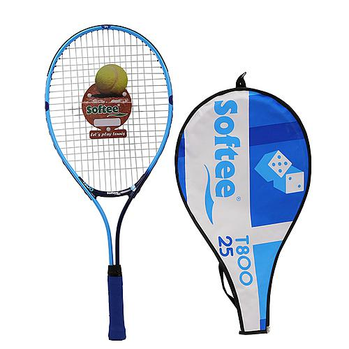 RAQUETTE DE TENNIS T800 ROWING Jr.25
