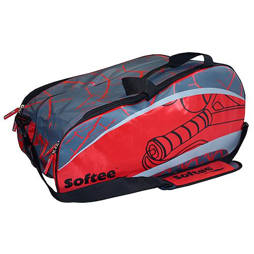 SAC DE PADEL SOFTEE SPIRIT ROUGE