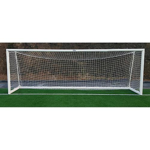 PAIRE DE BUTS DE FOOTBALL 11 TRANSPORTABLES 100 X 120 MM